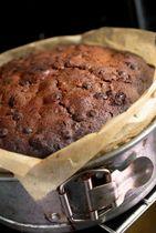 Gluten-Free Fruit Cake Recipe
