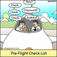 Pilots Archives - Jetlagged Comic
