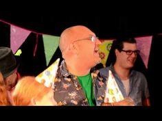 Karaoke versie Meester Michael verjaardagslied - YouTube