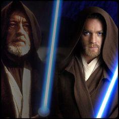 Obi-wan my Hero