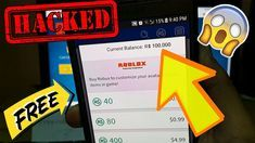 The Roblox Robux hack gives you the ability to generate unlimited Robux and TIX. So better use the Roblox Robux cheats.