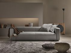 Softly sofa by My home collection | Sofas