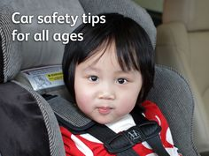 We have tips to help you learn what you need to know about car and road safety http://www.safekids.org/safetytips/field_risks/car-seat/field_venues/and-around-cars?utm_campaign=Car%20and%20Road%20Safety&utm_source=pinterest&utm_medium=social&utm_content=cps-general