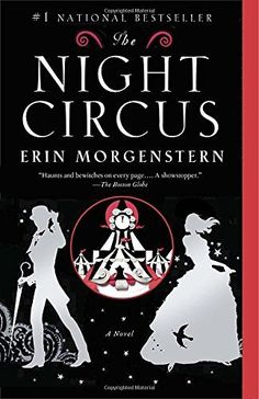 The Night Circus by Erin Morgenstern https://smile.amazon.com/dp/0307744434/ref=cm_sw_r_pi_dp_x_oUGzyb9PNAMA0