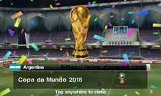 Download Winning Eleven 2018 v2 Apk for Anndroid We 2012, Names Of Games, Soccer Games, Google Play, Naruto, Android, Games Of Football