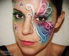 resultado de imagen de disfraz de mariposa ina