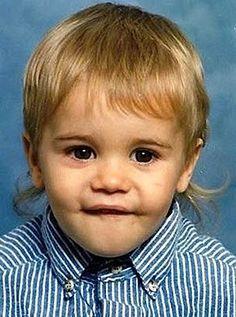 Little Bieber Here!