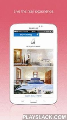 Meltemi Hotels  Android App - playslack.com , We warmly welcome you to Meltemi Hotels. Meltemi village, Meltemi luxury suites, Atladis Hotel, Mirabo Hotel and Casa Florina exclusive mobile application are designed to enhance guest's experience and vacation planning. iPad and iphone users can now experience and explore the Hotel before even stepping into the front door!CONTENT Ihotel is an innovative hotel application designed for Smartphones and Tablet Pcs and addressed to hoteliers that…