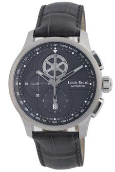 Louis Erard Men's 79220AA23.BDC56 1931 Limited Edition Watch Reviews 2013