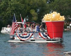 pontoon decorating ideas - Google Search | Projects to Try ...