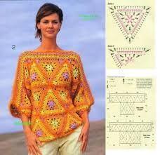 Resultado de imagen de crochet  patrones