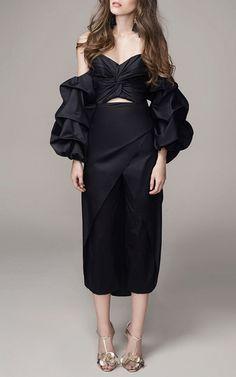 Johanna Ortiz Spring Summer 2016 Look 40 on Moda Operandi