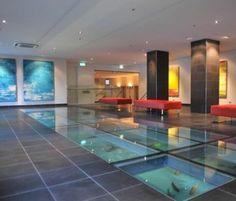 Luxury Indoor pool⭐️