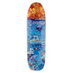 Longboard Rayne Misfortune 33 (planche seulement) – Boutique en ligne – La Vie Sportive