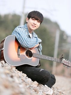 Every Day6 April | Sungjin