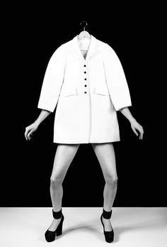Vanessa Axente by Marton Perlaki, Trash Noir The Room #15, 2012.