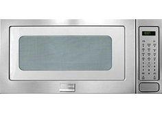 GE JXF Inch Wide BuiltIn Microwave Trim Kit Slate Accessory - Abt microwaves