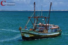 Barco Pirata - Cabo Frio - RJ - Brasil