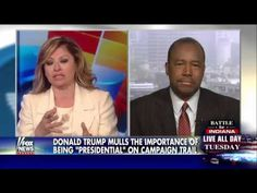 """Ben Carson  Trump should not give up his 'brashness'   Fox News Video - Donald Trump Today  """"""""Subscribe Now to get DAILY WORLD HOT NEWS   Subscribe  us at: YouTube = https://www.youtube.com/channel/UC2fmymhlW8XL-wnct47779Q  GooglePlus = http://ift.tt/212DFQE  Pinterest = http://ift.tt/1PVV8Cm   Facebook =  http://ift.tt/1YbWS0d  weebly = http://ift.tt/1VoxjeM   Website: http://ift.tt/1V8wypM  latest news on donald trump latest news on donald trump youtube latest news on donald trump golf…"""