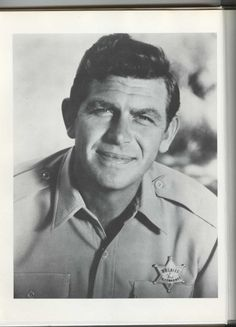 R.I.P. Andy Griffith