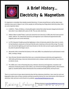 electricity and magnetism timeline infographics mania timeline the o 39 jays and static. Black Bedroom Furniture Sets. Home Design Ideas