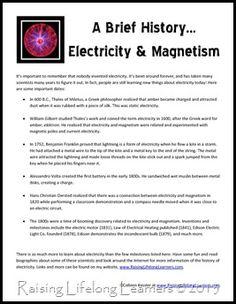 electricity and magnetism timeline infographics mania timeline the o 39 jays and static. Black Bedroom Furniture Sets. Home Design Ideas
