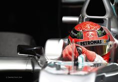 Michael Schumacher is the most successful driver in the history of Formula One with seven championship titles taken between 1994 and Grand Prix F1, Ferrari, Chinese Grand Prix, Michael Schumacher, F1 Drivers, Car And Driver, Benetton, World Championship, Formula One