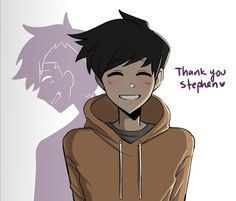 Accepting that Stephen has left Danplan but I still feel so sad and angry. I need closure from Daniel part of the story. Youtubers, Miss The Old Days, Sad Art, South Park, Poses, Drawing Reference, Character Art, Art Drawings, Nerd