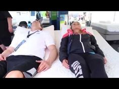 Rest And Recovery At Spokane Hoopfest 25
