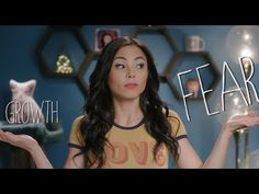 Do you make fear decisions or growth decisions? - YouTube