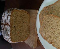 Rezept Dinkel-Karotten-Brot von Bianca2205 - Rezept der Kategorie Backen herzhaft