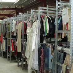 9 Reasons to Shop Second-Hand