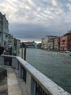 Aterrizando: 20 años de casados en Venecia. Museo Peggy Guggenh...