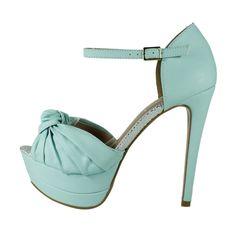 6a64e49601 Sandália Meia Pata Azul - Week Shoes  Parcelamento em até 4X. Clique Agora!