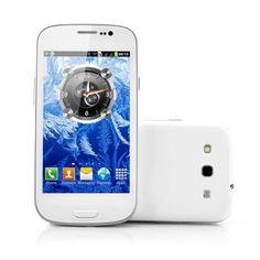 (M) Budget Android Phone – Frost (M) | Monastiraki Shop