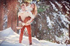 зимняя фотосессия: 26 тыс изображен�
