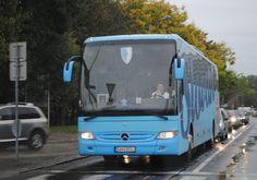 Fotografia: Mercedes-Benz R2 Tourismo 15 RHD BA-495SJ ŠK Slovan Bratislava | Bratislava, Ružinovská | evidencia-dopravcov.eu