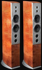 Audiovector R11Arreté loudspeaker will be at the Acoustica Hifi show in Chester (UK) this weekend, full details on hifipig.com