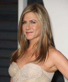 Jennifer Aniston's skin-care routine is exclusively stuff you can find at the drugstore