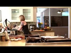 Beef Bone Broth Cooking Demo | Everyday Paleo