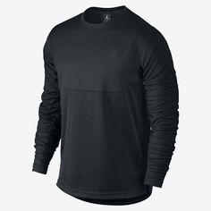 Jordan Flight Shooting Men's Basketball Shirt. Nike Store