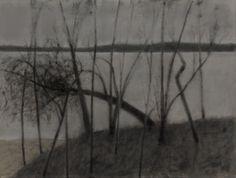 Niagara Galleries - Contemporary Art Gallery Melbourne, Australia - Kevin Lincoln 2015 stone and sea