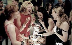 Anlässlich des Weltfrauentag sollten Sie mit ihren Freundinnen Zeit verbringen.