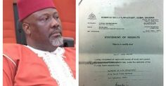 The qualification scandal that has enveloped the senator representing Kogi West Senatorial District at the upper chamber of the National Assembly Dino Melaye has deepened.Documents obtained exclusively by Saturday PUNCH through painstaking and thorough investigations showed that the embattled senator has a Bachelor of Arts certificate in Geography from the Ahmadu Bello University Zaria Kaduna State.  The statement of results reads  This is to certify that Daniel Jonah Melaye having completed…