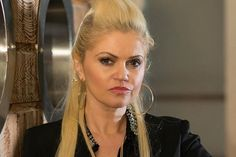 """(Channel 4) Real Life Soap Scandals: Danniella Westbrook (Again) (However, her 'EastEnders' stint wasn't Danniella's only brush with controversy in Soapland. She later landed a role in 'Hollyoaks', but had her time on the show cut short due to what was described by the soap as a """"breach of contract"""".)"""