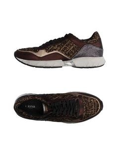 XBOY Sneakers & Deportivas mujer px7K8a3