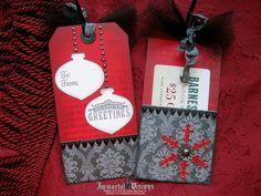 Homemade Christmas Gift Craft For Kids #xmas_present #xmas_gifts