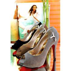 scarpe nuovo partito