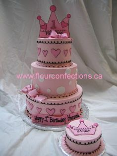This should be Autery's birthday cake