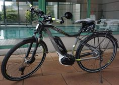 182e6fcceb634c In-depth review of the Haibike Xduro Trekking Pro electric bike with newly  improved Bosch